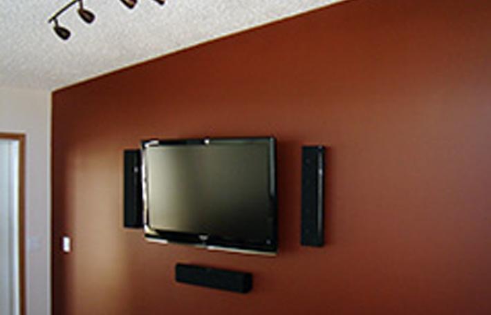 Hidden Wiring Reno | Tech-HomeSolutions.com on