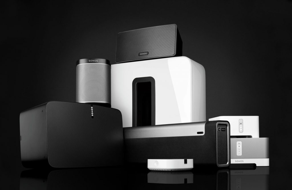 Ask About Free Sonos Installs